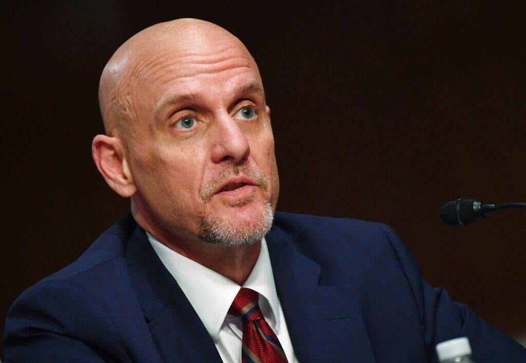 FDA commissioner pressed by Sunday show hosts over Trump's claim '99 percent' of coronavirus cases 'harmless' - Fox News