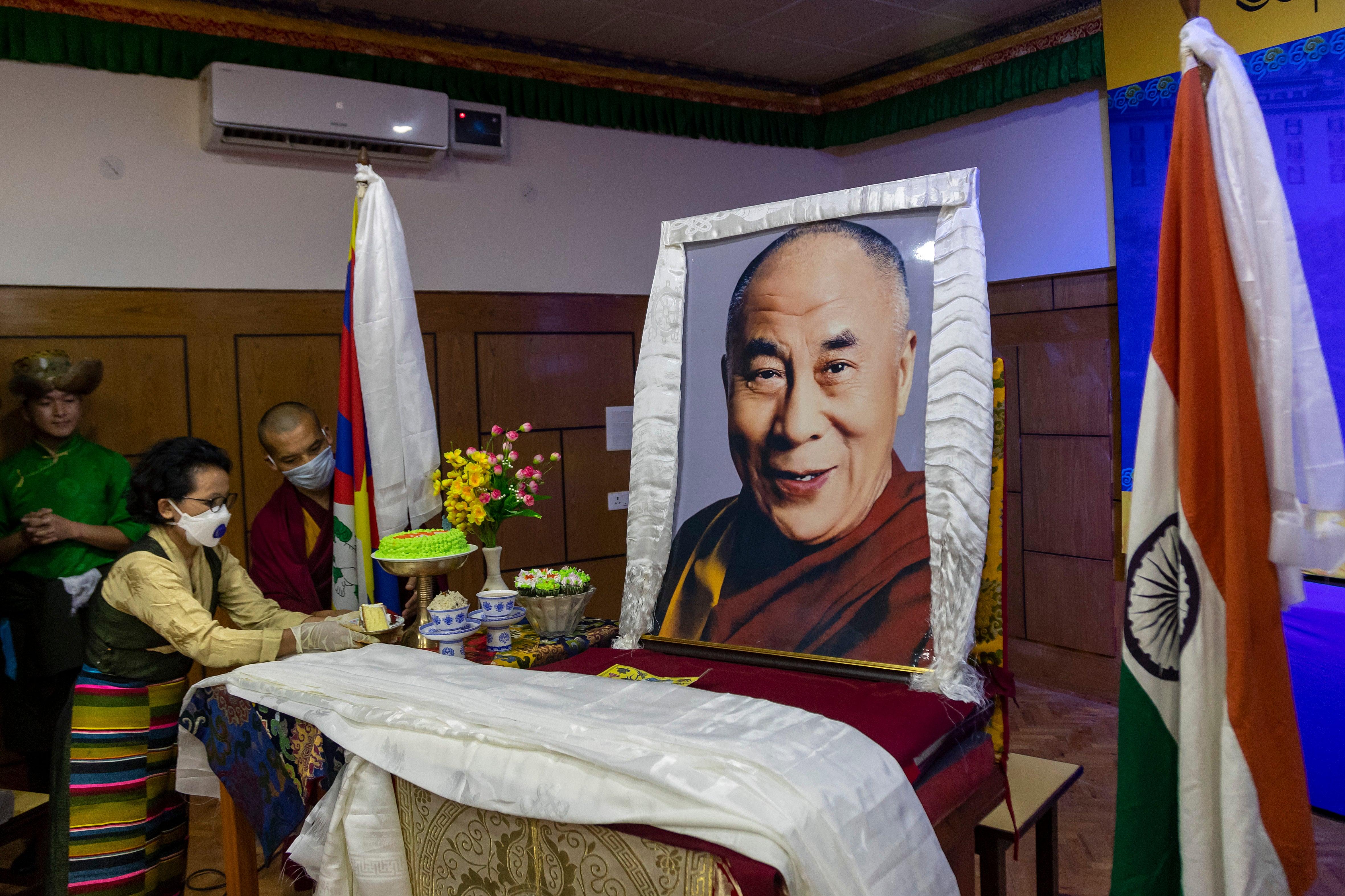 Dalai Lama marks 85th birthday with new album, message on climate change, coronavirus pandemic