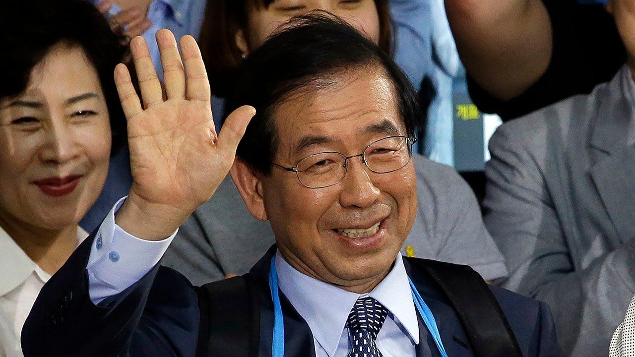 Thị trưởng Seoul báo cáo mất tích, tìm kiếm đang được tiến hành, cảnh sát Hàn Quốc cho biết
