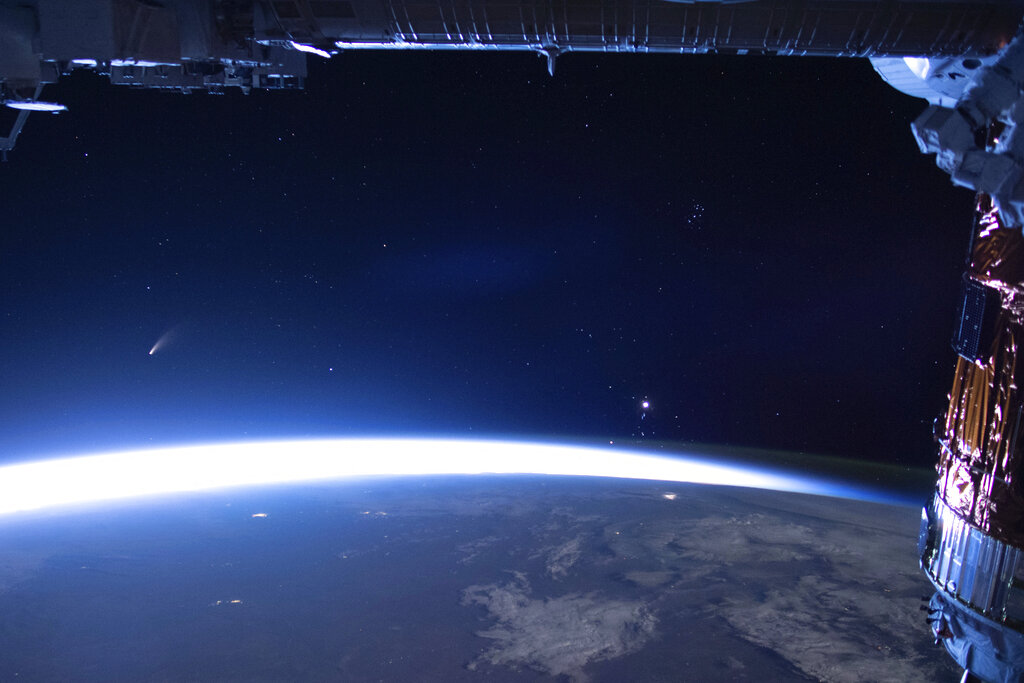 Japan's solution to space junk problem is wooden satellites that would burn up upon reentry – Fox News