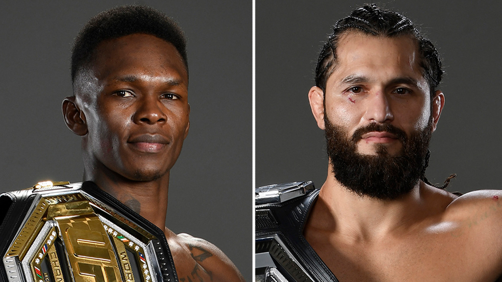 EA Sports reveals UFC 4 cover athletes to be two of sport's top fighters