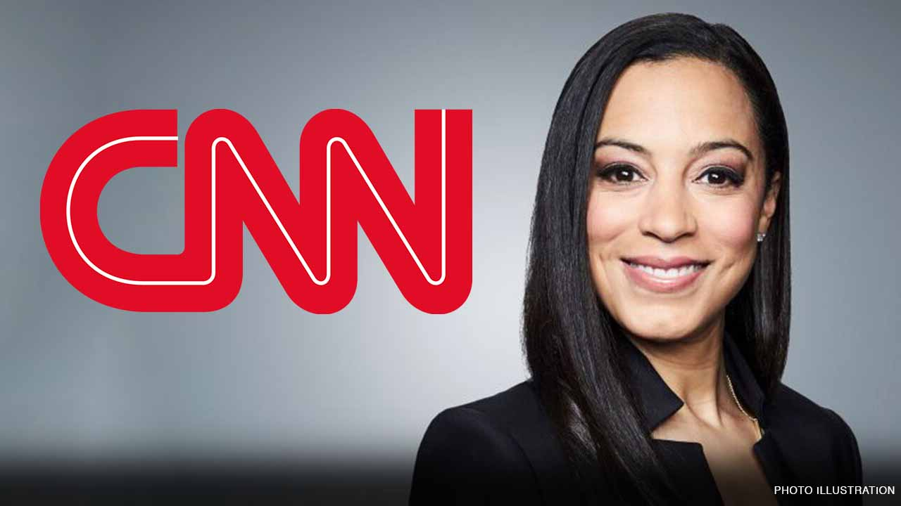 CNN's Angela Rye compares Thomas Jefferson to R. Kelly: Both had 'predatory relationships with underage women'
