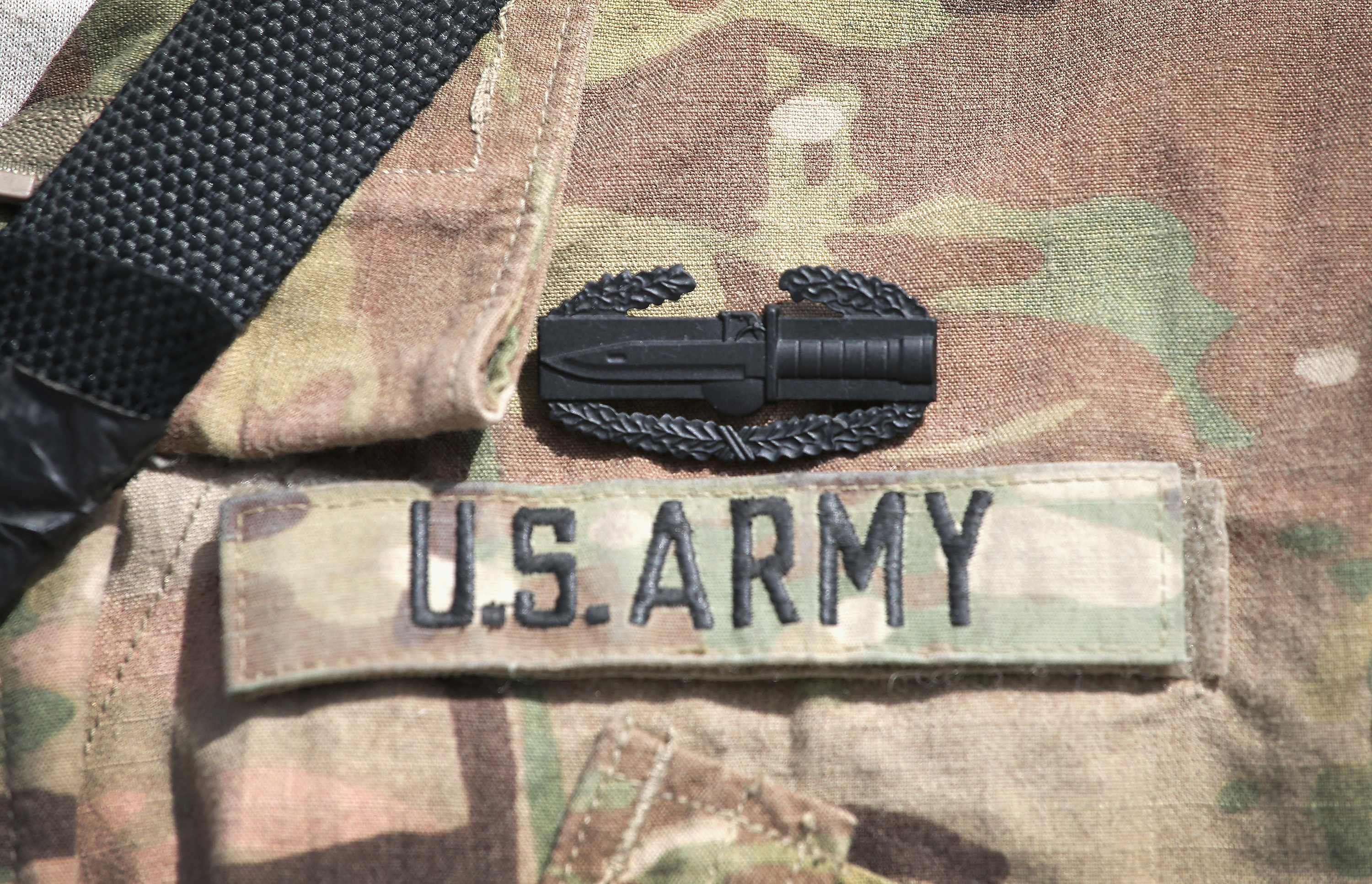 Army takes new steps to stop hackers