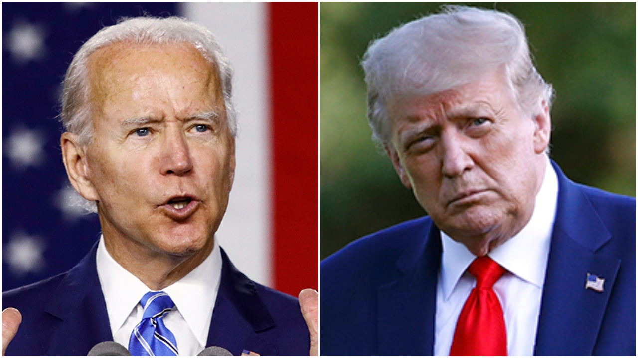 Westlake Legal Group BIDEN-TRUMP-NEWSLETTER-SPLIT Mike Huckabee: Biden will forfeit right to be president if he doesn't debate Trump fox-news/topic/fox-news-flash fox-news/shows/americas-newsroom fox-news/politics/elections/presidential-debate fox-news/person/joe-biden fox news fnc/media fnc e7a05a6a-698e-5bc1-ba47-f8efe0b81f51 Caleb Parke article