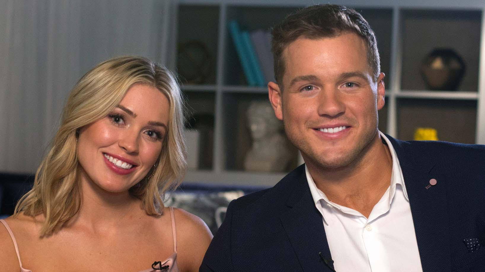 'Bachelor' star Cassie Randolph files for restraining order against ex Colton Underwood: report – Fox News