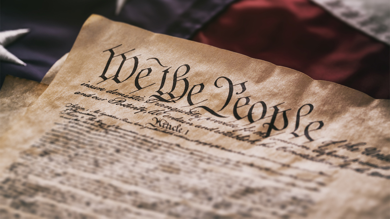 College releases '1776 Curriculum' to fight back against critical race theory