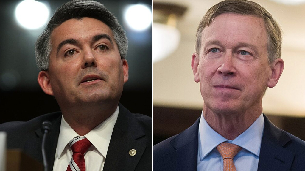 Colorado Senate candidates debate find common ground on coronavirus despite fiery exchanges – Fox News