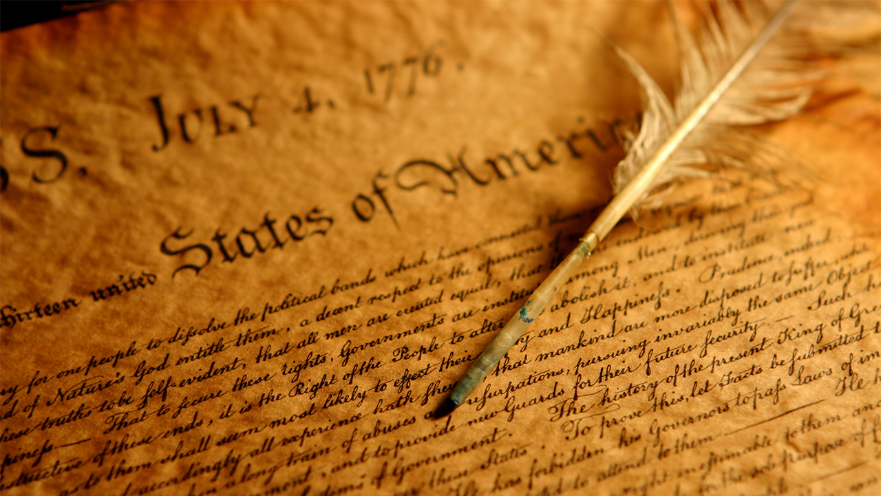 Arthur Herman: Different revolutions — Some seek to destroy. Here's what we did in 1776 instead