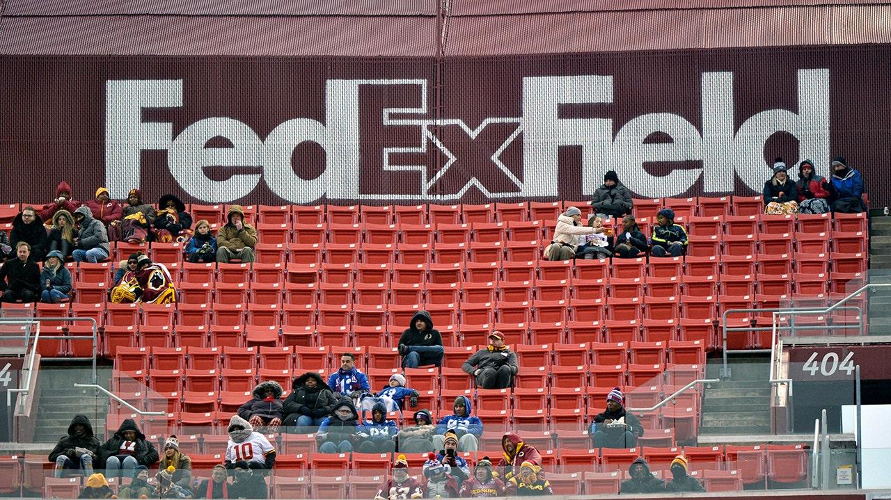 FedEx đe dọa sẽ xóa các biển báo khỏi sân vận động Redskins trừ khi đội thay đổi tên: báo cáo