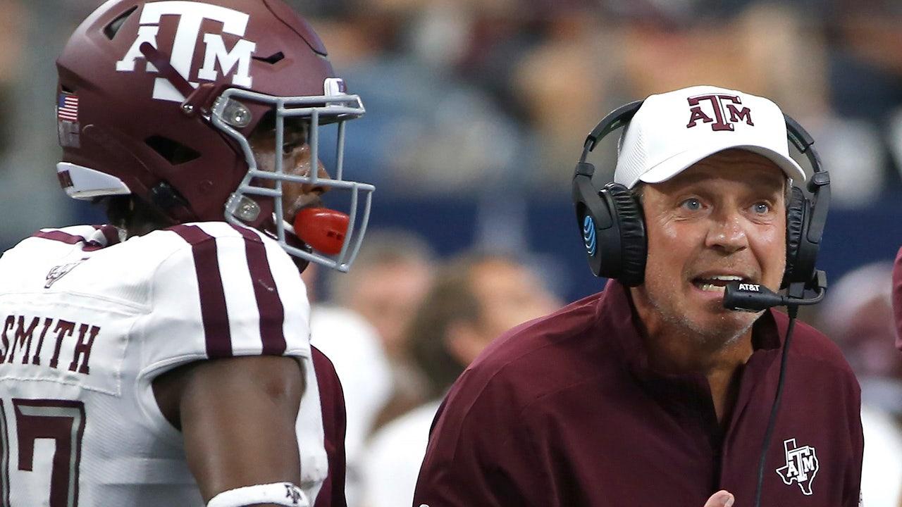 Texas A & M, Jimbo Fisher đã trao hình phạt tuyển dụng bởi NCAA