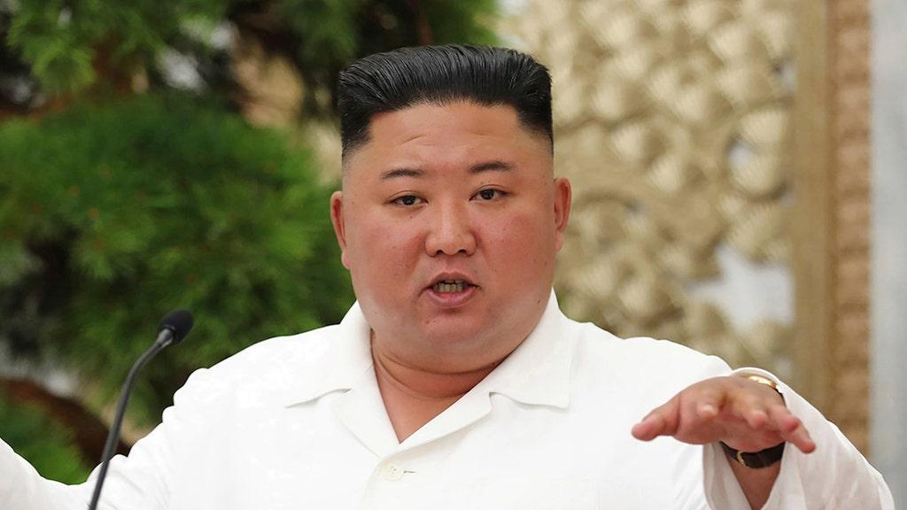 Kim Jong Un lặp lại tuyên bố rằng Triều Tiên không có trường hợp COVID-19