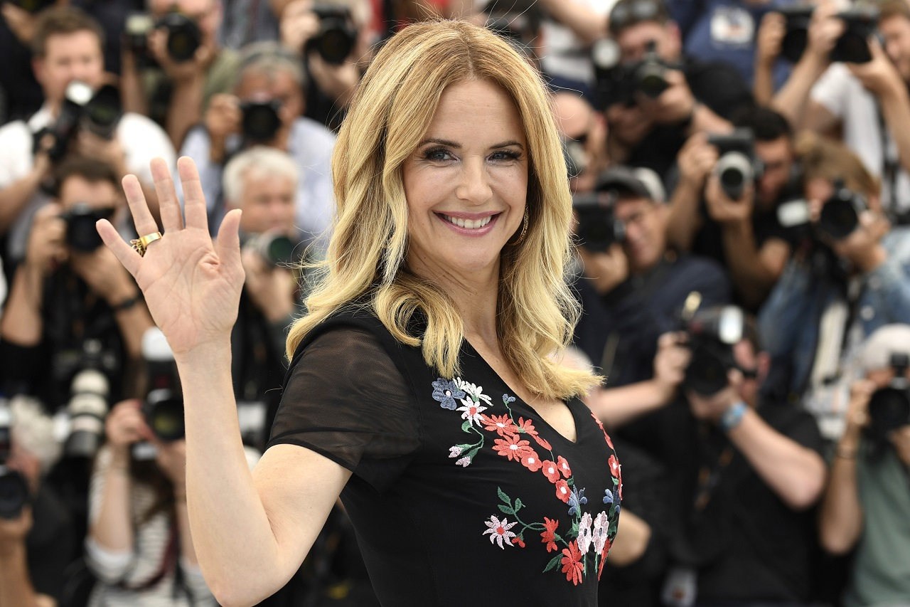 How Kelly Preston spent her final years while privately battling cancer