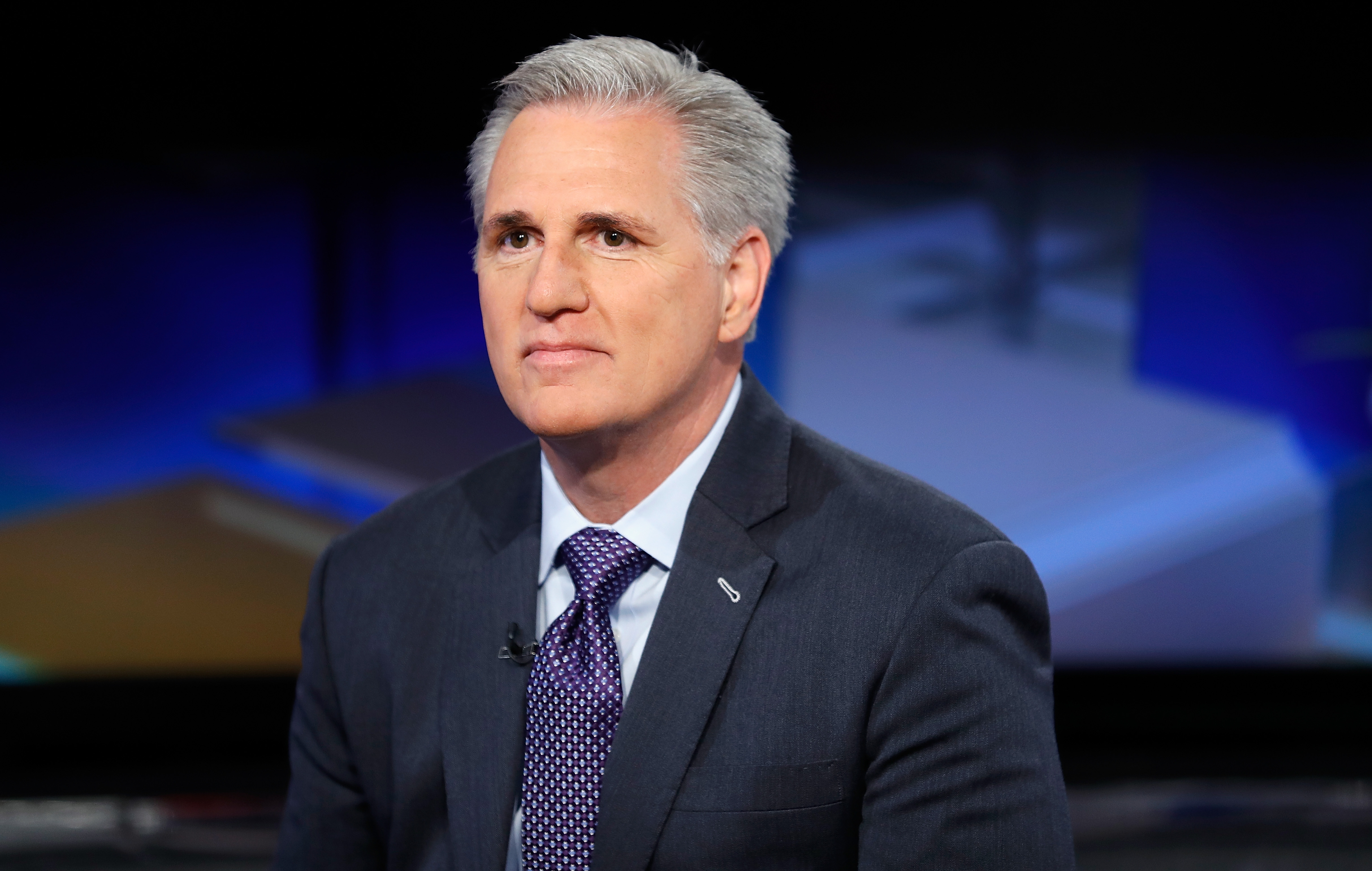 Kevin McCarthy says Tuesday's election was 'night of Republican women' – Fox News