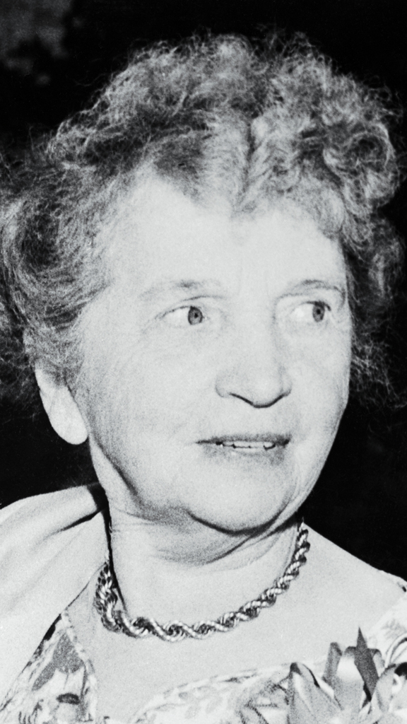 Planned Parenthood's New York chapter disavows founder Margaret Sanger over racist eugenics
