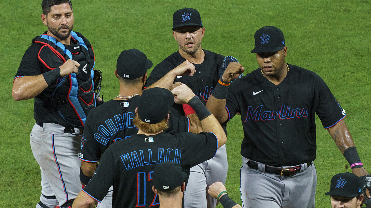 Marlins' coronavirus outbreak may have been caused by players hitting the town MLB insider suggests – Fox News
