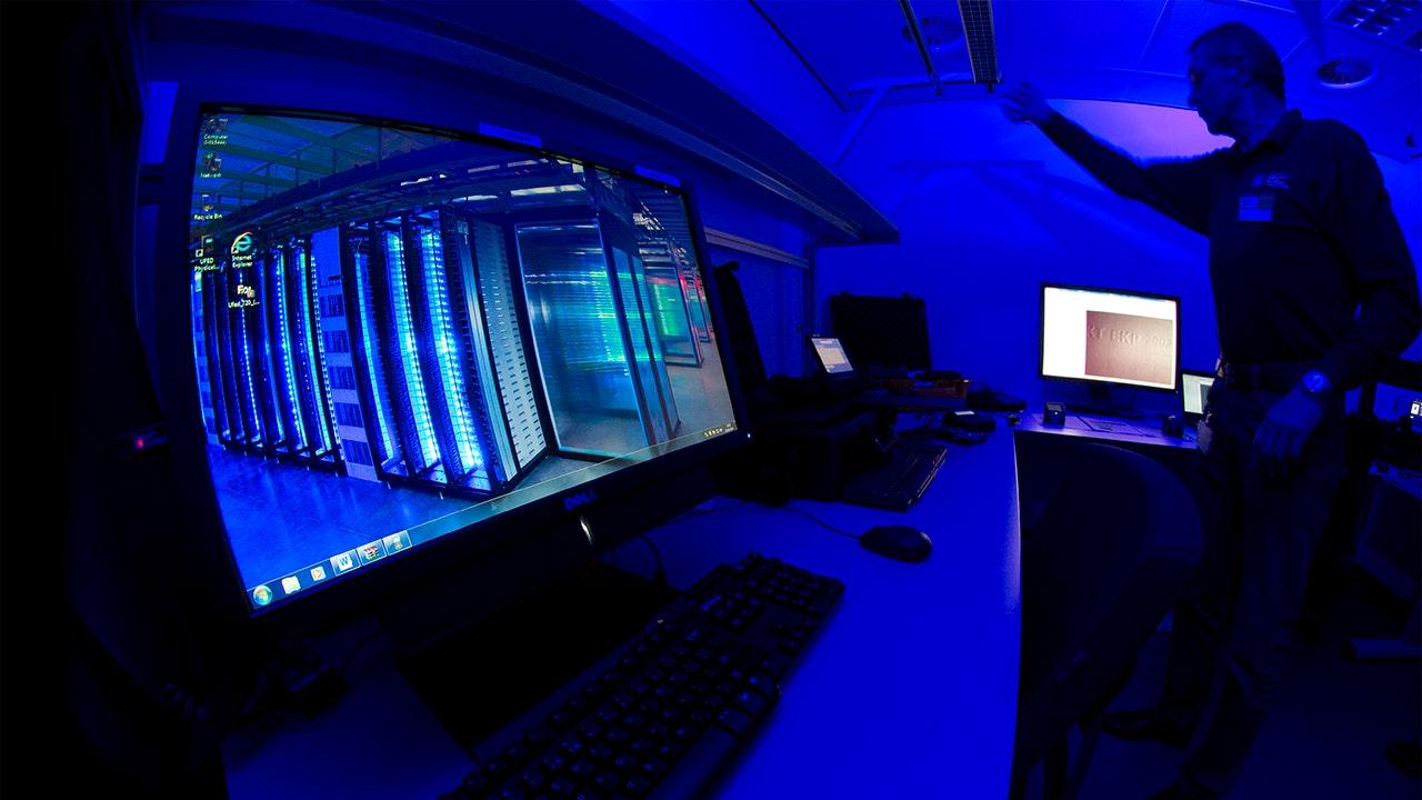 European police crack encrypted phones network, arrest hundreds in major cyber sting