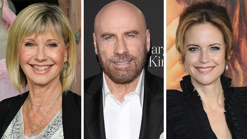 Kelly Preston: John Travolta's 'Grease' co-star Olivia Newton-John says her 'heart breaks' over the loss – Fox News