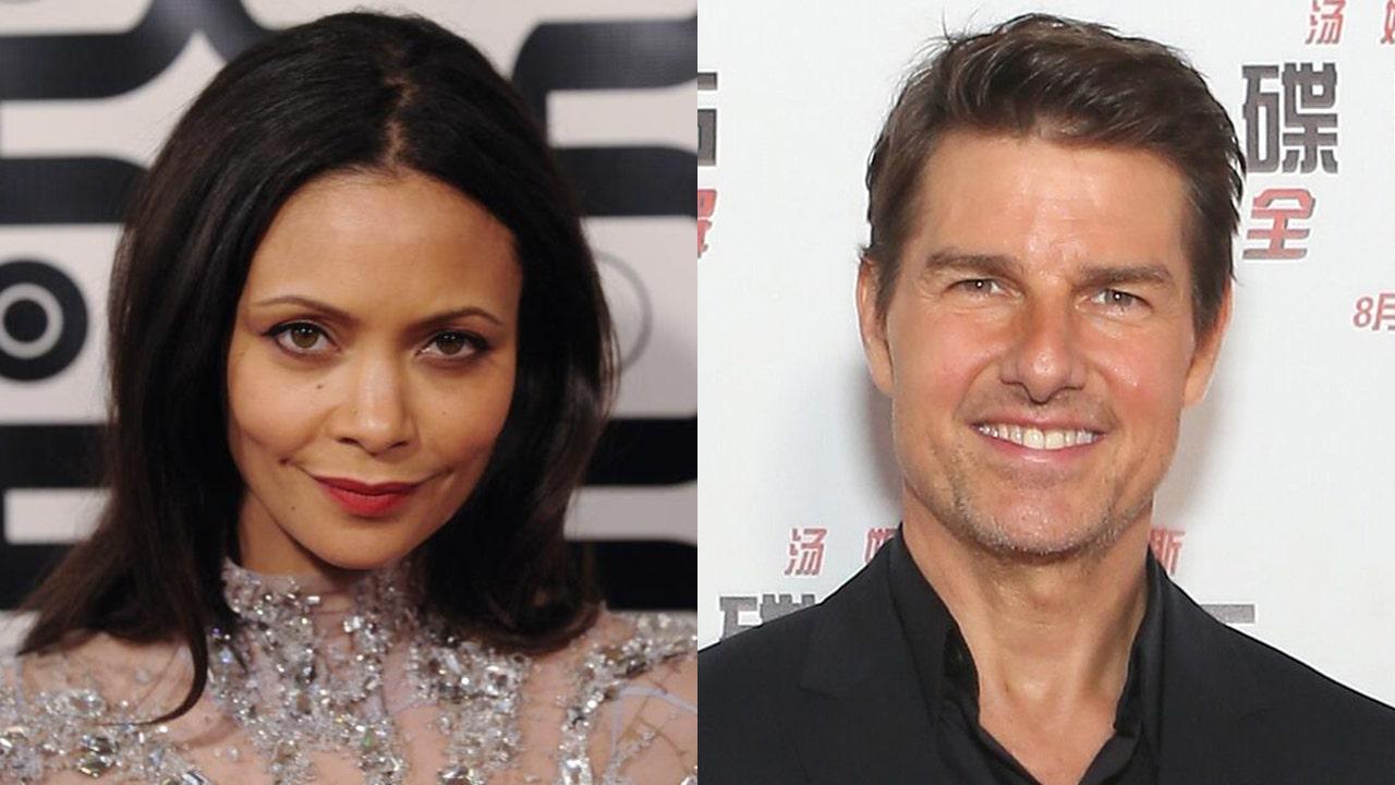 Thandie Newton nói rằng Tom Cruise đã 'thất vọng' với cô ấy trong bộ phim 'Mission: Impossible 2': Tôi đã 'rất sợ'