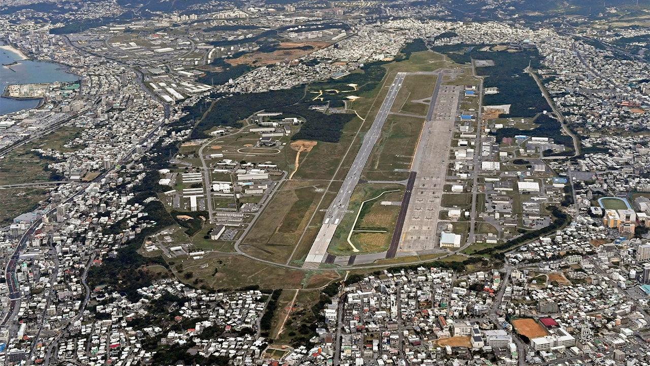 'Vài chục lính thủy đánh bộ Mỹ bị nhiễm coronavirus ở Okinawa của Nhật Bản, quan chức nói