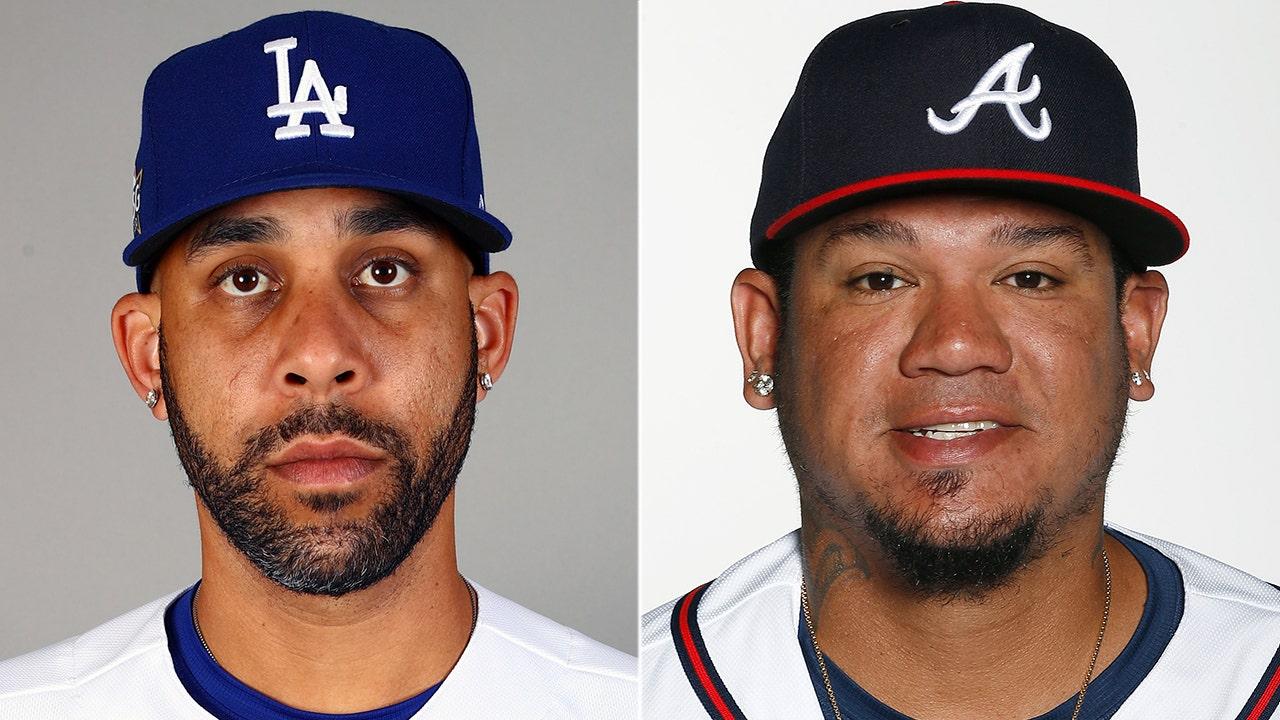 Các bác sĩ của MLB David Price, Felix Hernandez từ chối mùa giải 2020 vì nỗi sợ coronavirus