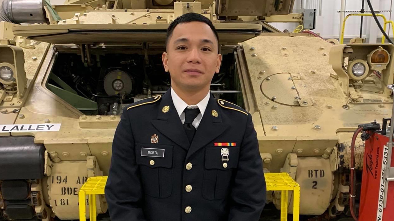 Third Fort Hood soldier found dead near Texas Army base within past month – Fox News