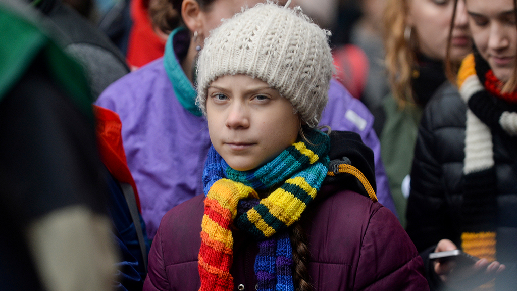 Greta Thunberg awarded $1.15M Gulbenkian Prize for Humanity will donate to climate groups – Fox News