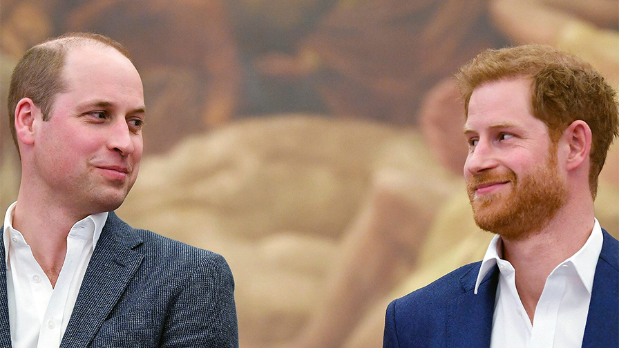 Prince Harry's return to the UK sparks hope for a royal reconciliation, source says: 'Fingers crossed'