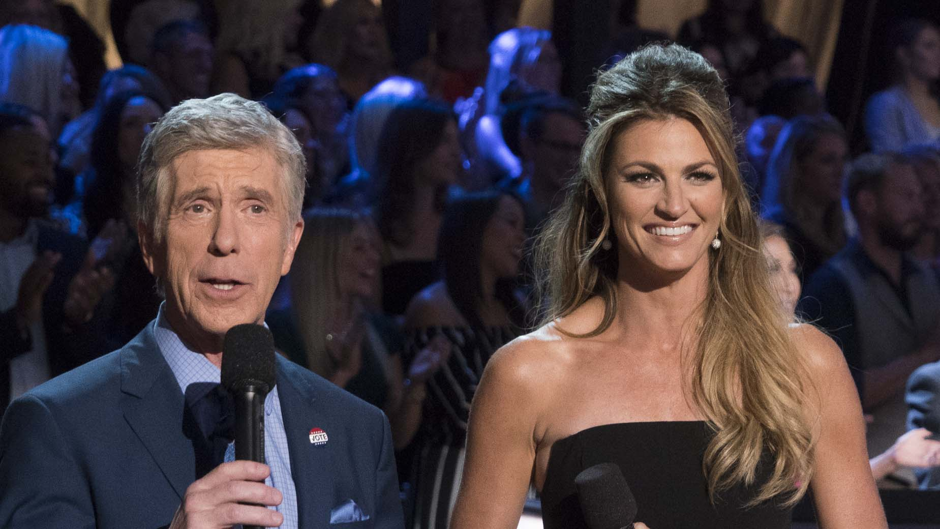 Tom Bergeron Erin Andrews will not return to 'Dancing with the Stars' – Fox News