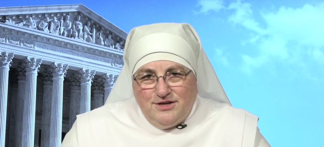 Little Sisters of the Poor on SCOTUS victory on birth control exemption: 'We always knew God would protect us' – Fox News