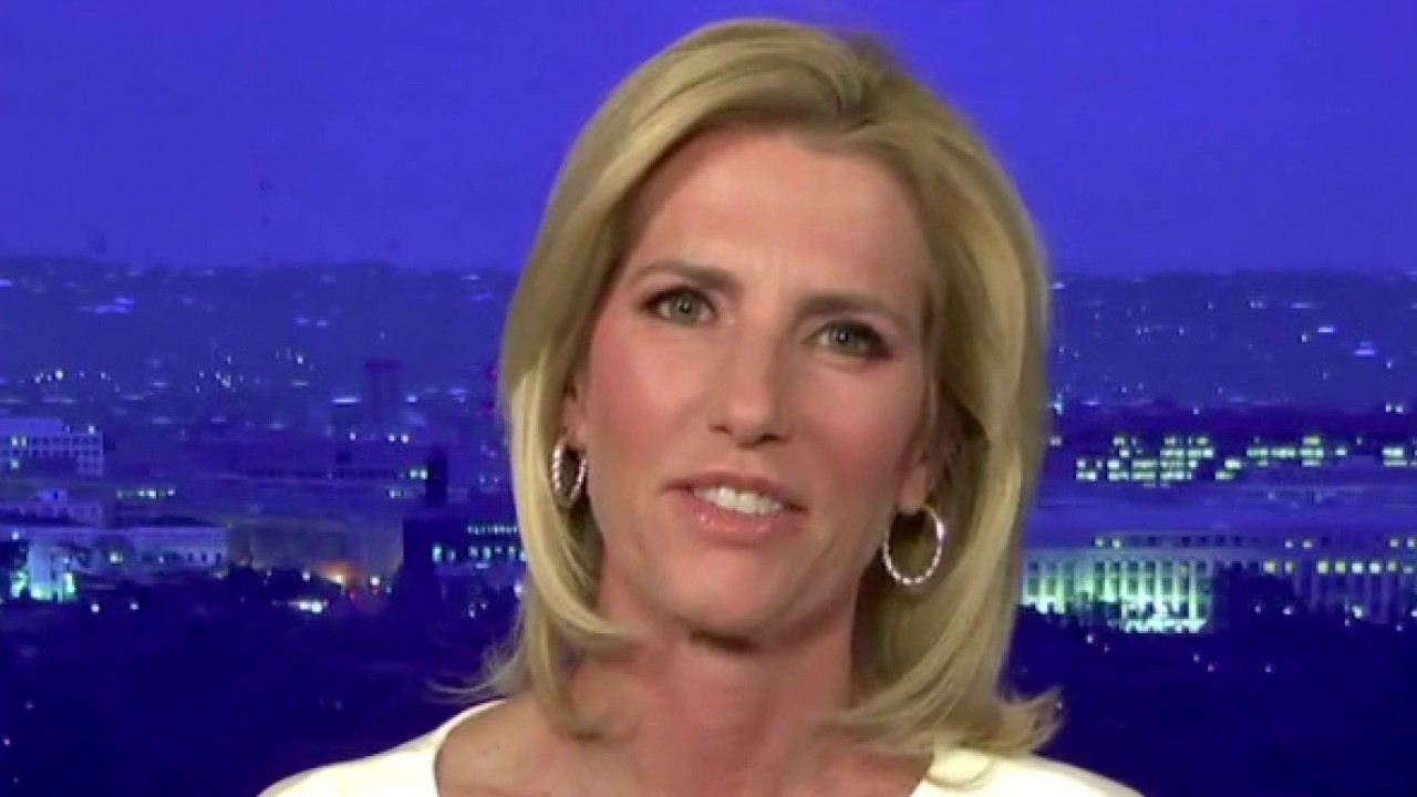 Laura Ingraham: Biden 'basically hiding' as Democrats 'going off the rails' over SCOTUS vacancy – Fox News