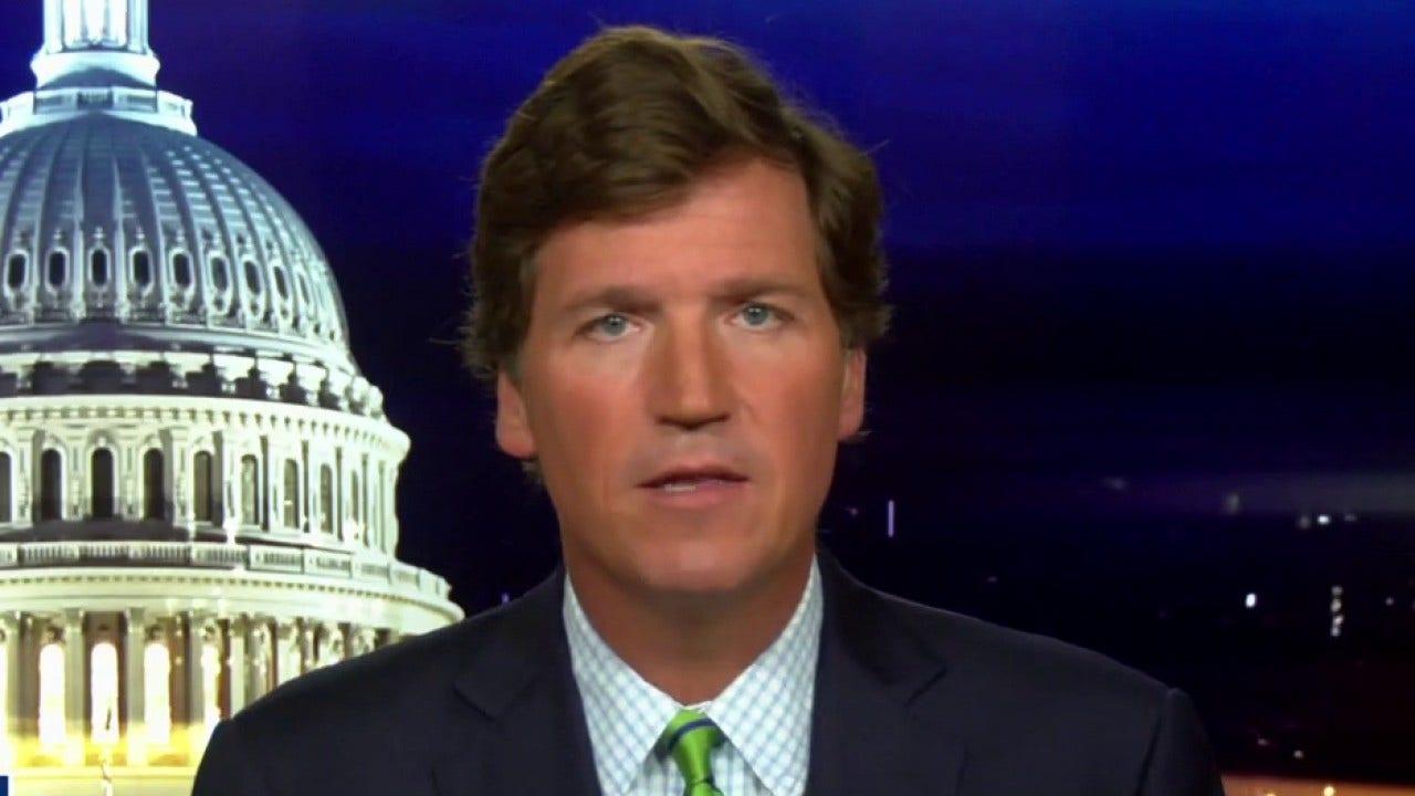 Tucker warns idea Biden won't debate Trump sums up the far left: 'You criticize them … they attack you' – Fox News