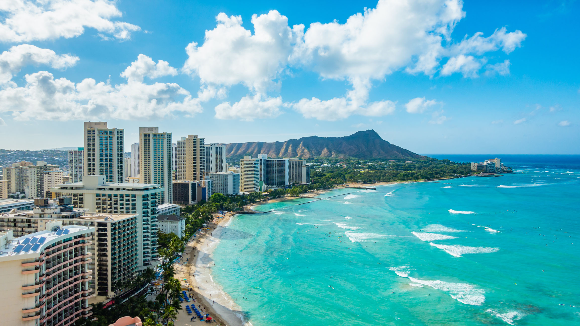Vaccinated Hawaiian resident tests positive for Delta coronavirus variant