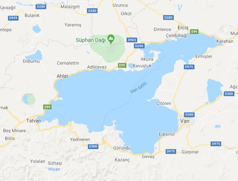 Thổ Nhĩ Kỳ: Có tới 60 người di cư sợ chết sau khi chìm thuyền