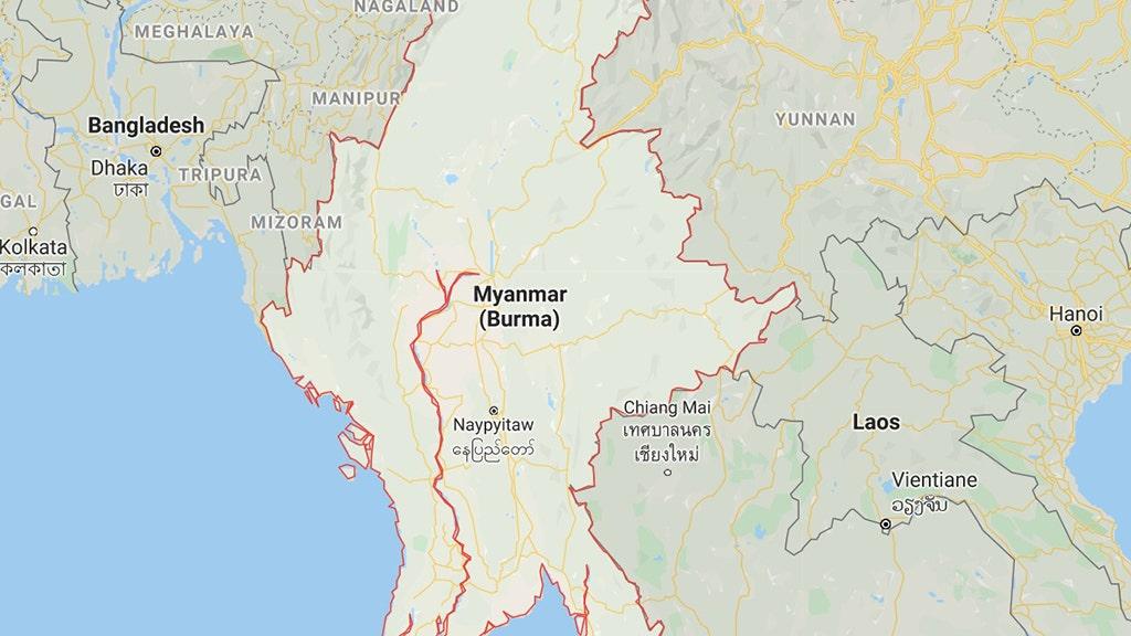Myanmar landslide kills at least 113 at jade mine: report – Fox News
