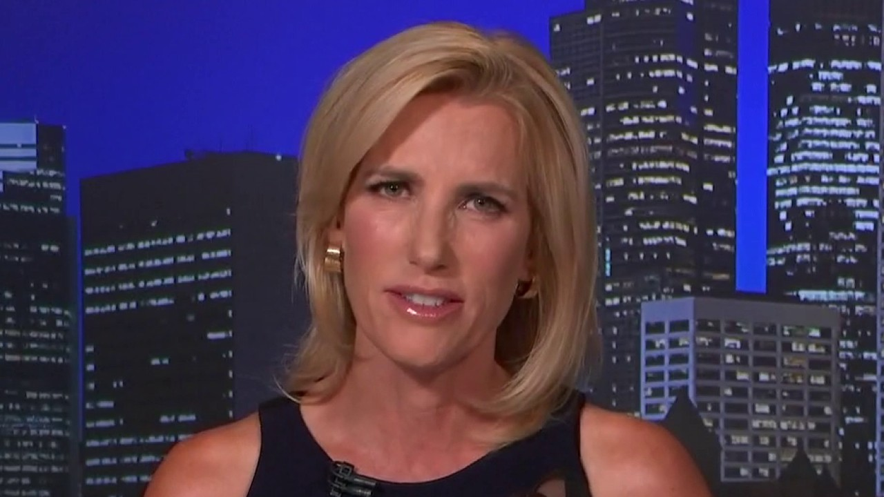 Laura Ingraham: `Midwest finally has its moment` in this...
