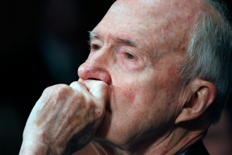 Ford, Bush presidential adviser Brent Scowcroft dead at...