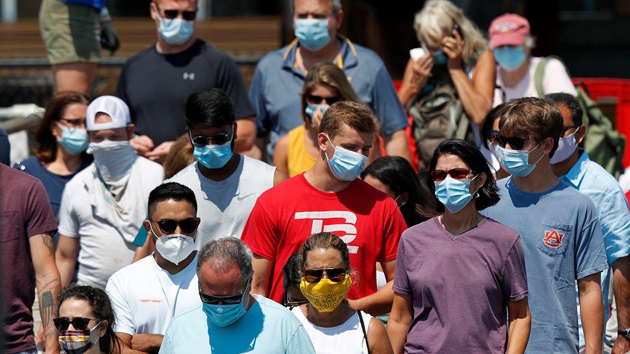 US nears 5 million mark in coronavirus cases