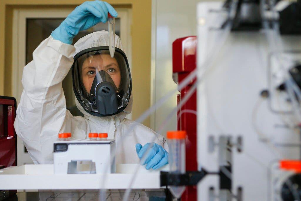 Head of Russian fund backing Sputnik coronavirus vaccine is fully confident it will work