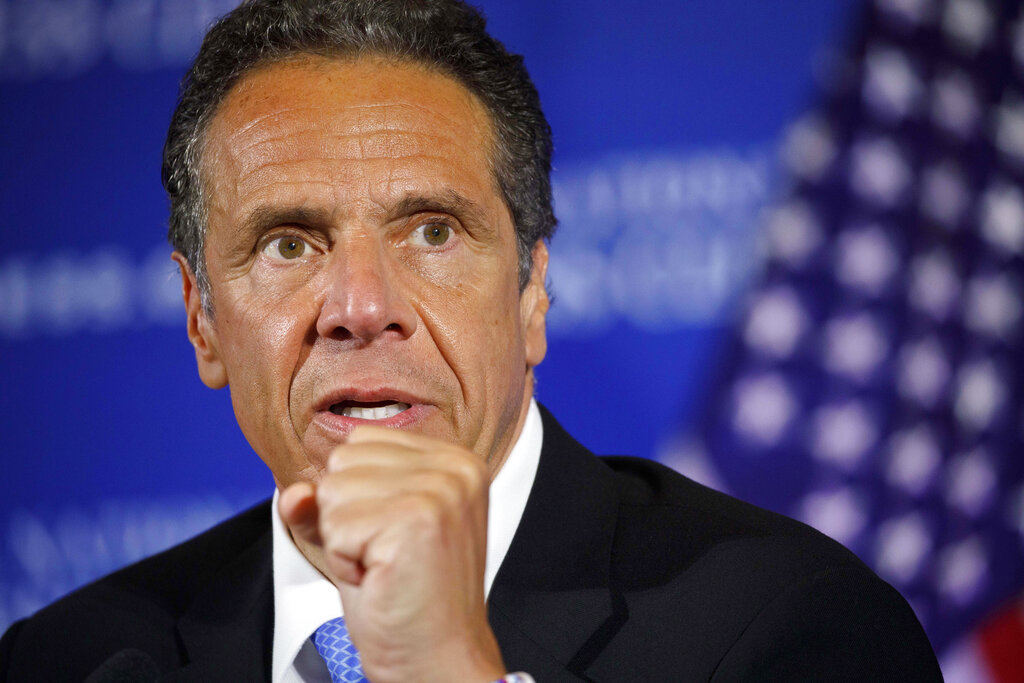 Cuomo says Trump would need 'army' to safely walk New York City streets – Fox News