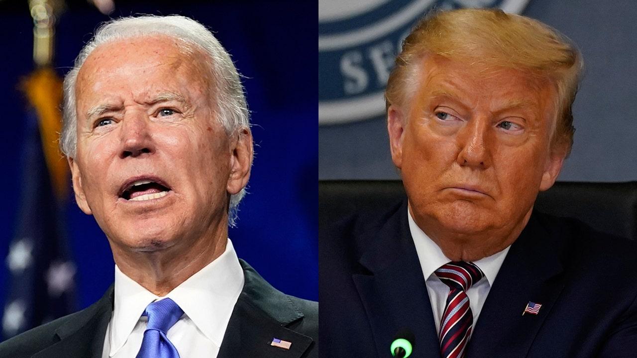 Debate coach Brett O'Donnellreviews what could trip Trump up during debate with Biden