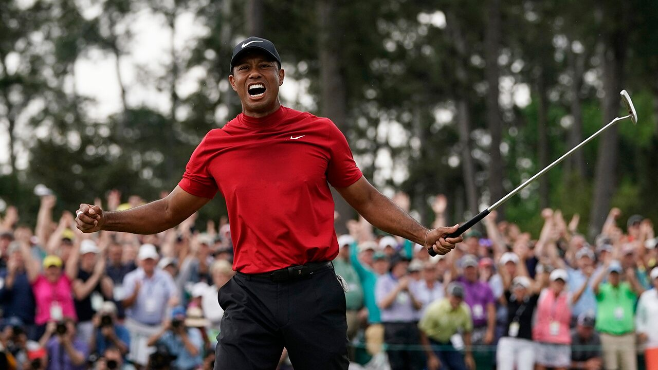 Tiger Woods' iconic 2008 US Open shot commemorated at Torrey Pines – Fox News