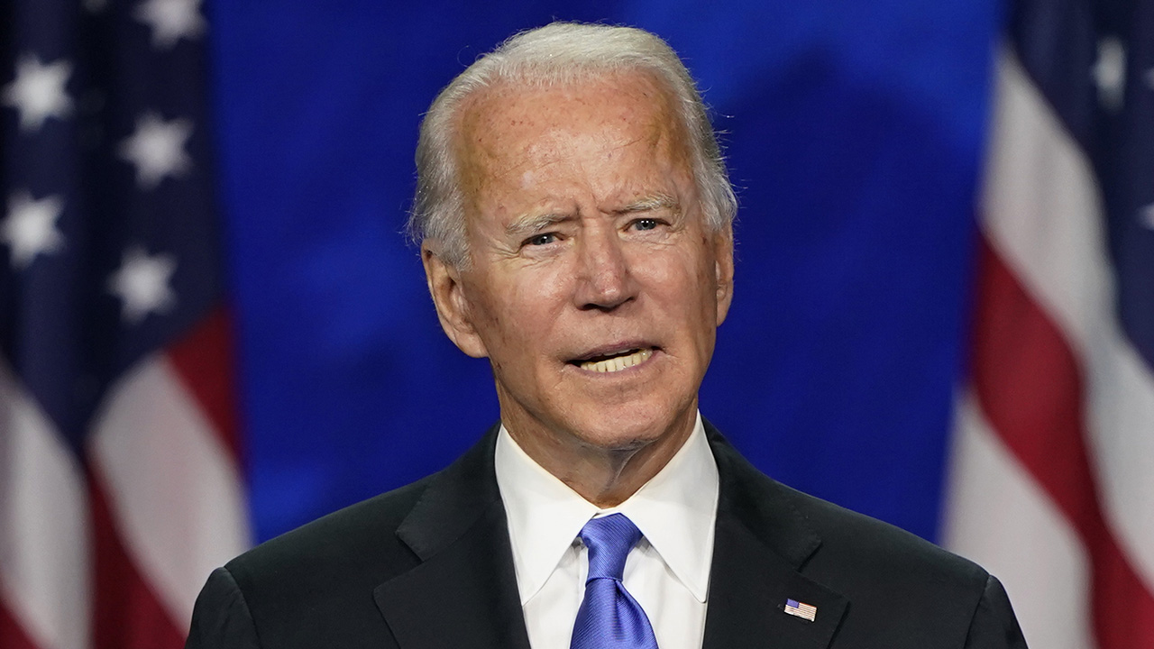 Trump campaign claims Biden's 'handlers' could try to duck debates after Pelosi comments – Fox News