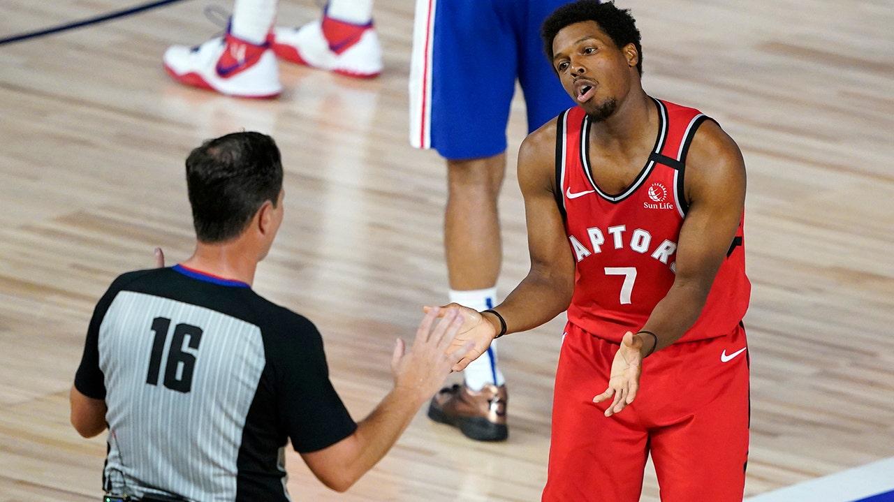 Raptors 'Kyle Lowry đã có được danh hiệu của mình, bây giờ được thiết lập để theo đuổi một