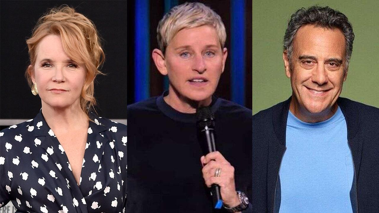 Ellen DeGeneres: Lea Thompson backs Brad Garrett's comment on host's rude behavior – Fox News