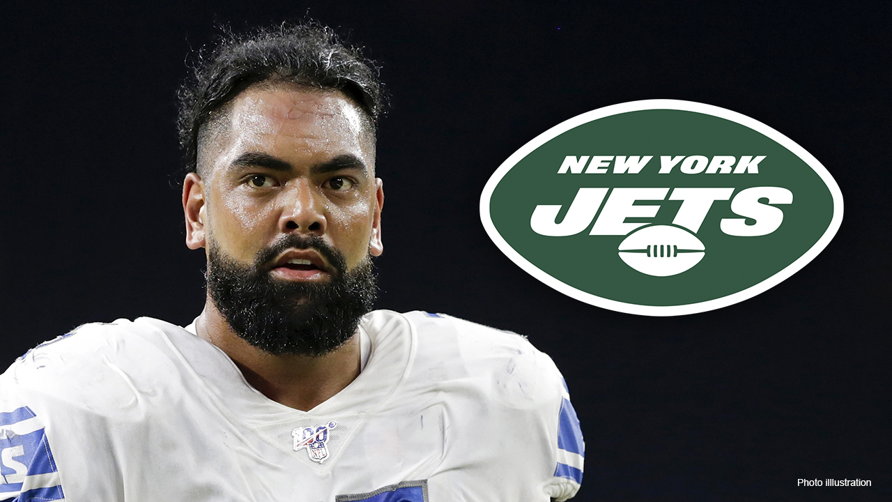 Jets lineman on decision to opt out of NFL season: