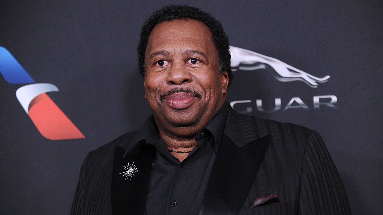 'The Office' actor Leslie David Baker says racism has gotten worse after sharing hateful messages he received - Fox News