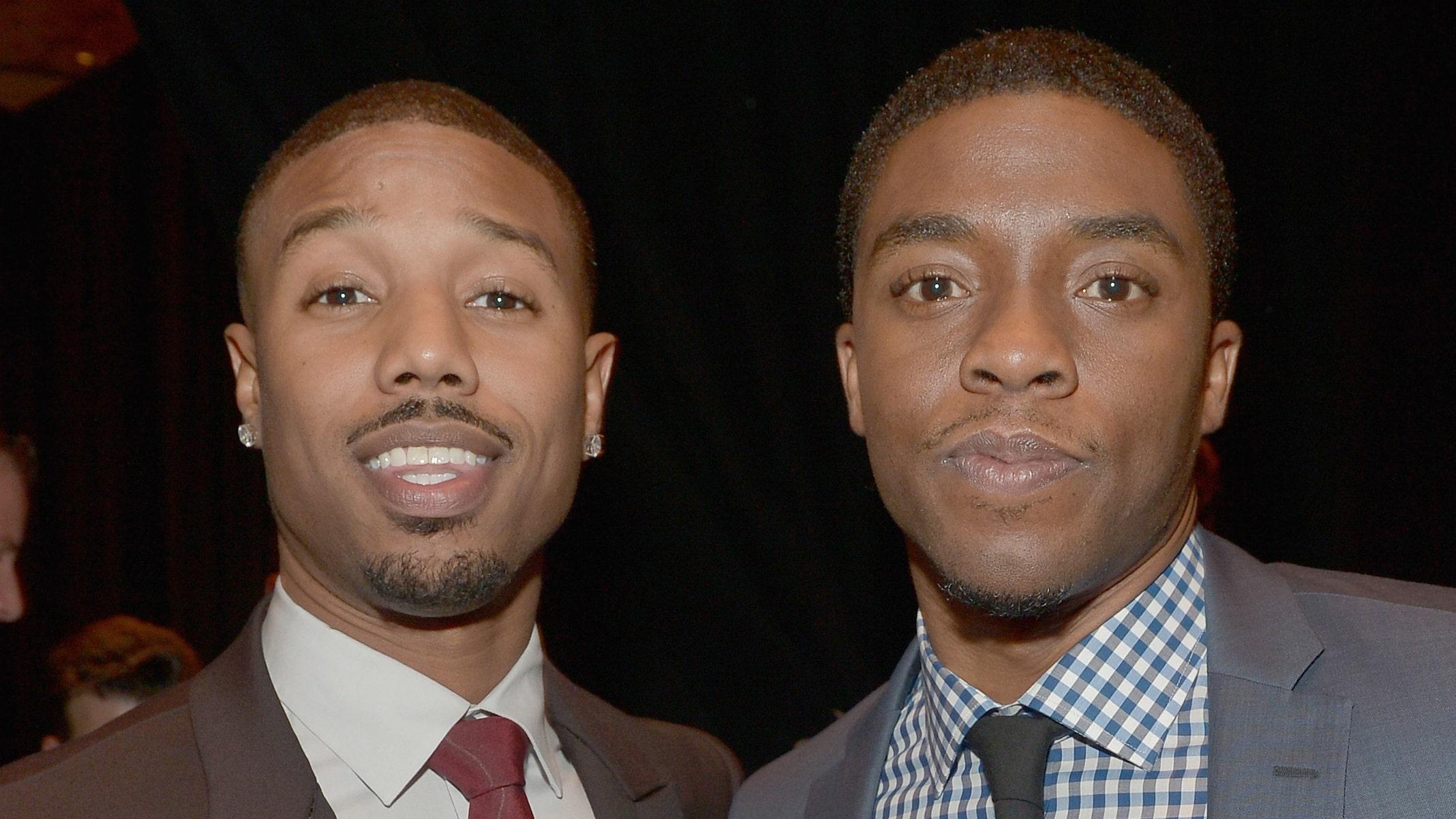 Chadwick Boseman's 'Black Panther' co-star Michael B. Jordan 'struggling' following actor's death – Fox News