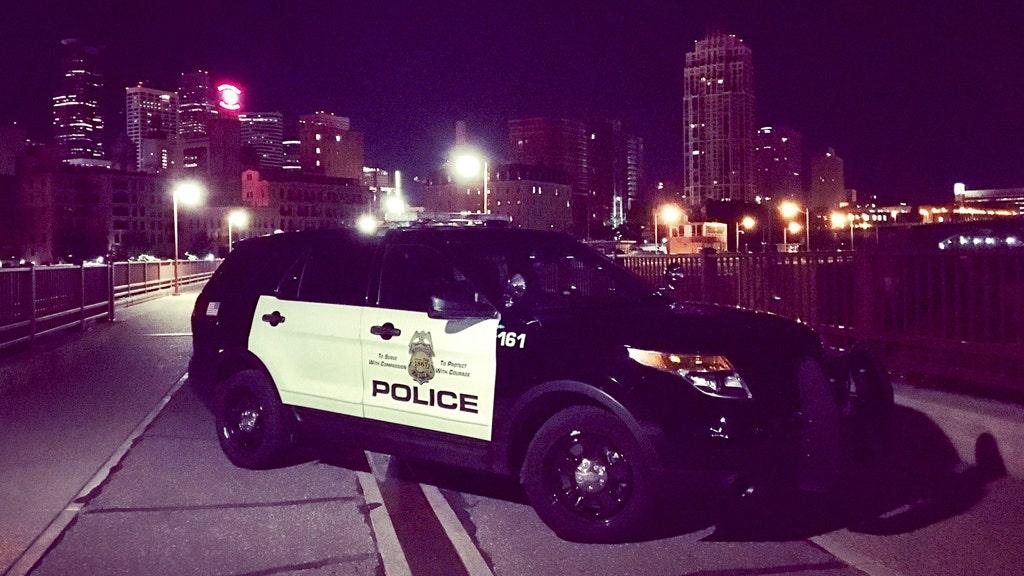 Winston Smith: Car plows into Minneapolis protesters, 1 dead - Fox News