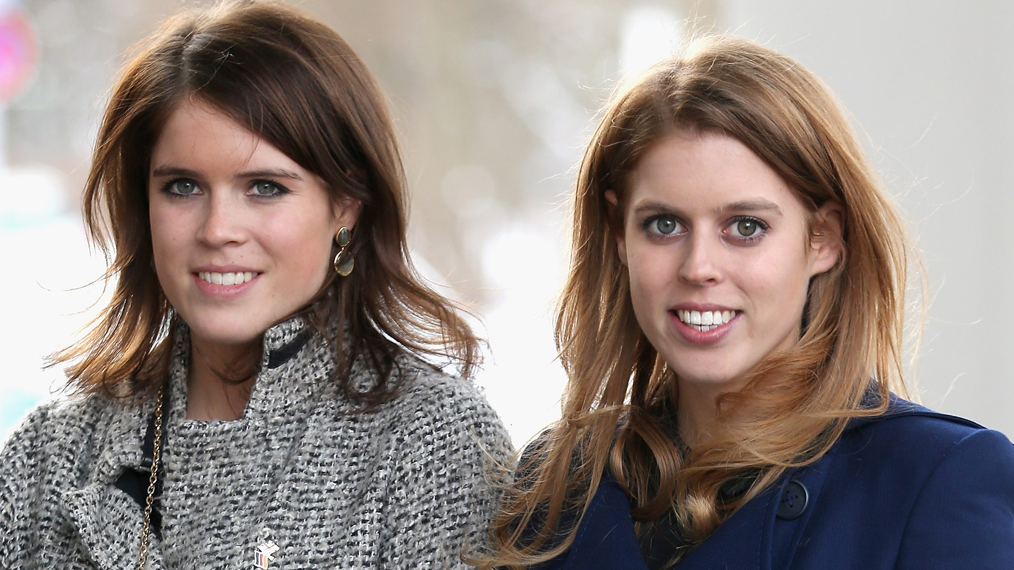 Princess Beatrice receives sweet birthday tribute from sister Princess Eugenie: