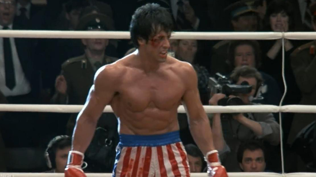 Sylvester Stallone will not return for 'Creed III' - Fox News